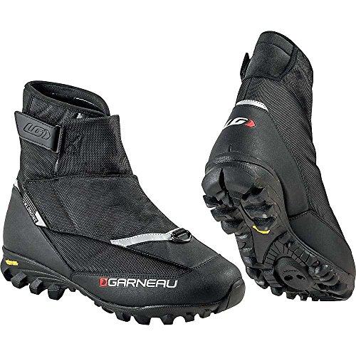 スキームビタミンプライバシー[イルスガーナー] メンズ サイクリング Louis Garneau Klondike Shoe [並行輸入品]
