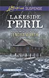Lakeside Peril (Men of Millbrook Lake)