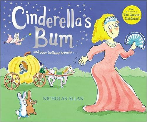 Como Descargar En Bittorrent Cinderella's Bum It Epub