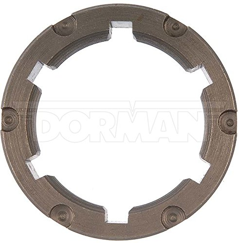 Dorman - Autograde 615-132.1 Spindle Nut 2 In.-16 Hex Size 2-5/8 In.