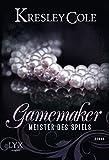 Gamemaker - Meister des Spiels (Mafia-Reihe, Band 2)