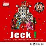 Jeck! (Kokolores & Co. 3)   Tobias Bungter