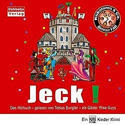 Jeck! (Kokolores & Co. 3)