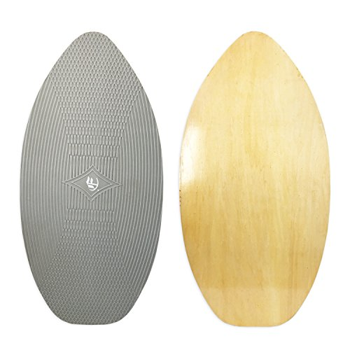 - Empire Traction Skimboard 41 Inch Grey