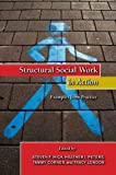 img - for Structural Social Work in Action: Examples from Practice book / textbook / text book