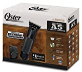 oster a5 single speed - Golden A5 Single Speed Clipper