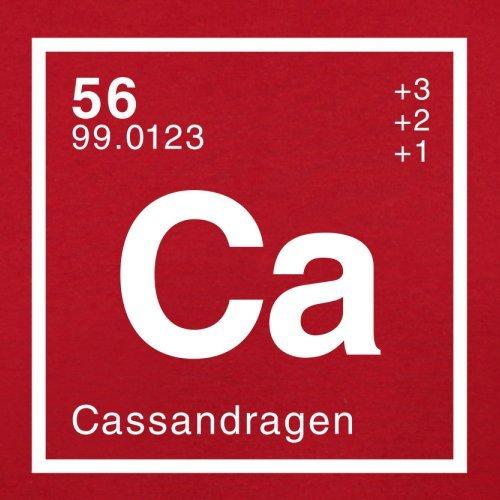 Retro Periodic Flight Element Dressdown Cassandra Bag Red SFqxRwHwcg