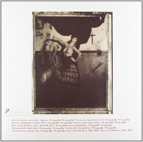 Music : SURFER ROSA [Vinyl]