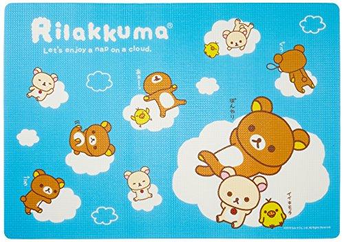 Okato Rilakkuma bath mat by Okato (Image #2)