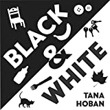 img - for Black & White book / textbook / text book