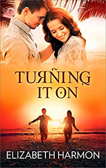 Turning It On (Red Hot Russians) by [Harmon, Elizabeth]