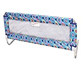 Steelcraft Baby Bed Safety Guard - Multi Color