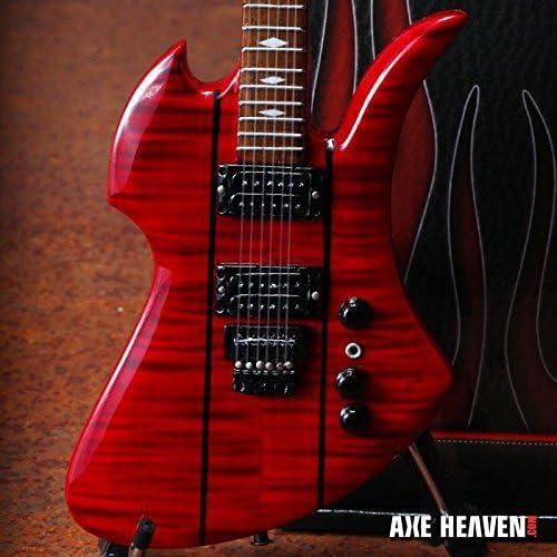 AXE HEAVEN SL-164 Slash - Mini Guitarra: Amazon.es: Hogar