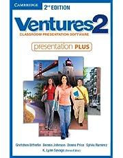 Ventures Level 2 Presentation Plus