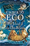 The Island of the Day Before, Umberto Eco, 0156030373