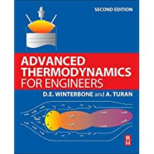 Advanced Thermodynamics for Engineers