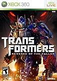 Transformers: Revenge of the Fallen - Xbox 360