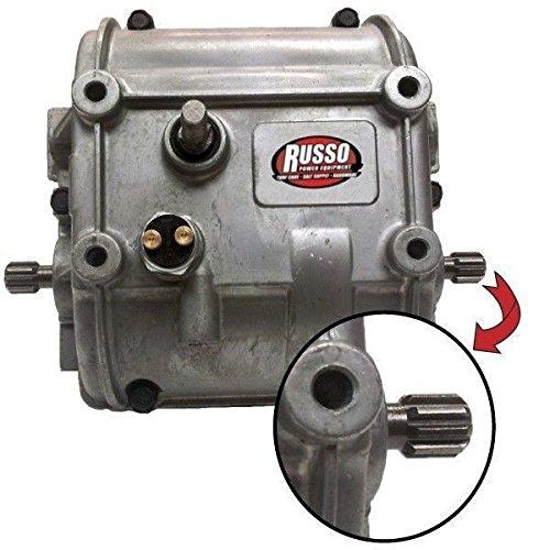 Toro Exmark Scag Lawn Mower Transmission Peerless 700-070A 700-078 700-079 ,,#id(russopower~hee340301804501648