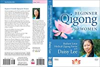 Beginner Qigong for Women DVD2: Radiant Lotus Medical Qigong Forms with Daisy Lee (YMAA DVD2) ** BESTSELLER** from Alliance Entertainment