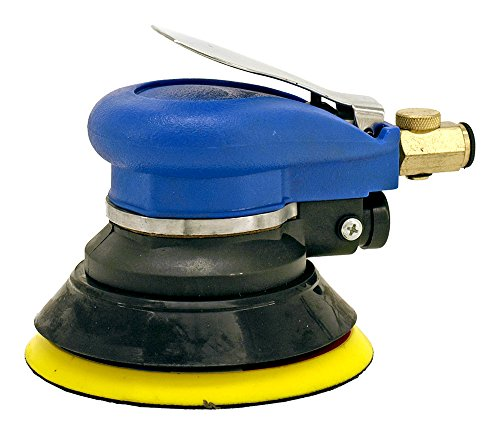 Cal Hawk Tools CAHPS5 Orbital Sander by Cal Hawk Tools