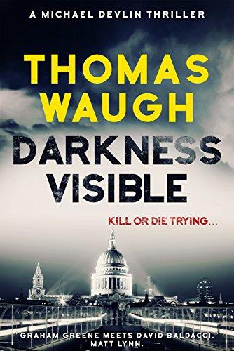 Darkness Visible (Michael Devlin Thriller Book 2)