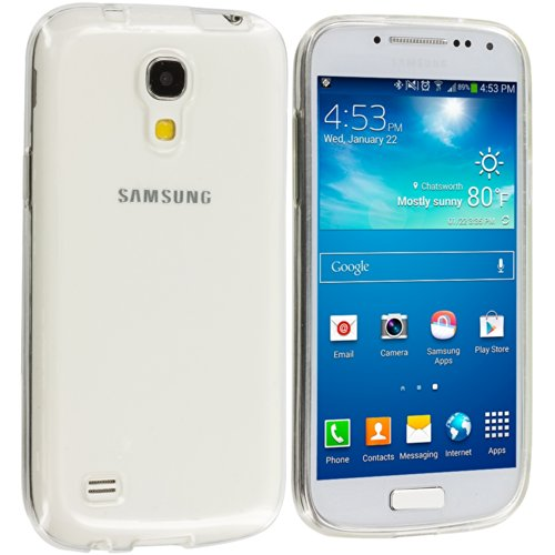 Galaxy TechSpec Clear Rubber Samsung product image