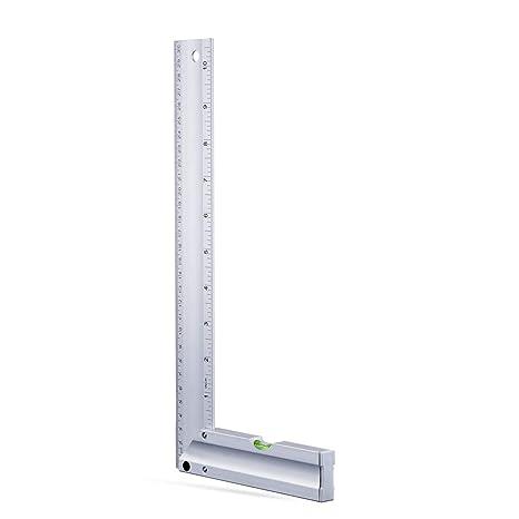 Amazon.com: Gunpla - Escuadra de aluminio con marco de ...