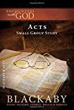 img - for Acts: A Blackaby Bible Study Series (Encounters with God) book / textbook / text book