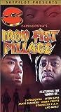 Cappadonnas Iron Fist Pillage [VHS]