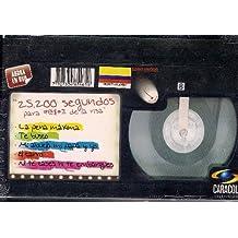 La Pena Maxima, Te Busco, Mi Abuelo Mi Papa Y Yo, El Carro,ni Te Cases Ni Te Embarques, 25,200 Minutos Para La Risa