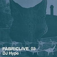 Fabric Live 03