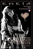 Live in paris 2007 les couleurs de Paris[DVD]