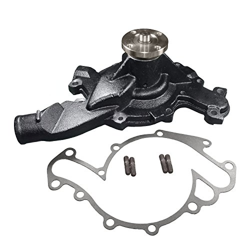 ACDelco 252-586 Professional Water Pump Kit (Fleetwood Water Cadillac)