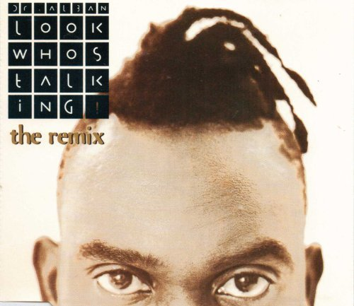 Look who's talking-Remix [Single-CD]