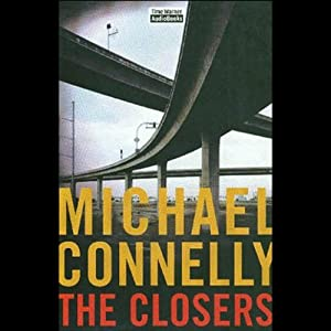 The Closers: Harry Bosch Series, Book 11 Audiobook
