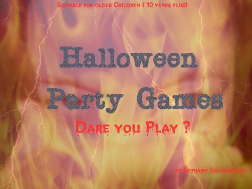 Halloween Party Games ()