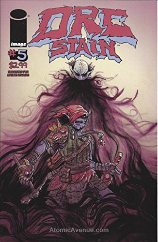 orc-stain-5-vf-nm-image-comic-book