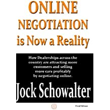 On-line Negotiation is Now a Reality: The New Marketing Model for Building Dealer Profits in the Internet Age