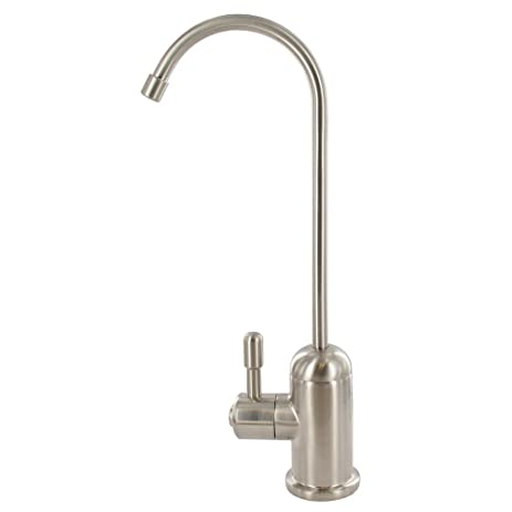 Mountain Plumbing MT620-NL/BT Point-of-use Drinking Faucet Biscuit ...