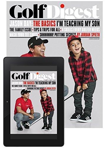 Golf Digest All Access