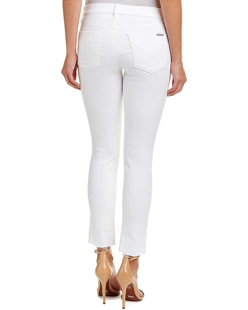 Hudson Jeans Womens Colette Midrise Skinny with Step Hem Jean