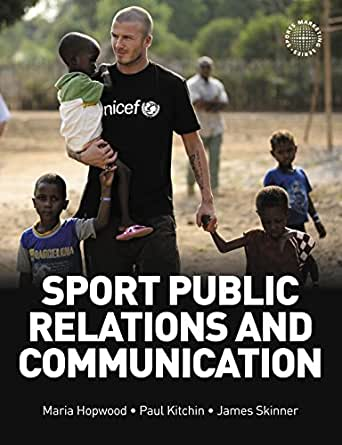public relations in sports essay The obsession the world has with sports has forced public relations into this area of interestsports are stimulated by sports public relations, sports marketing, sports information and sports promotion.