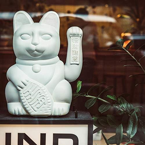 Talisman /& Personne DE LA Chance Products big Japanese Chat Donkey Giant Lucky Cat