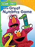 DVD : Sesame Street: The Great Numbers Game