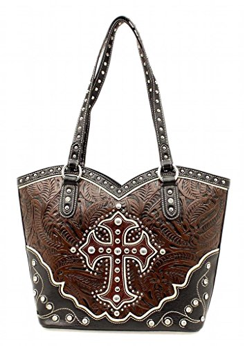 Boot Sherry Blazin Top Women's Brown Roxx Cross Bucket Bag aqq6ZfBI