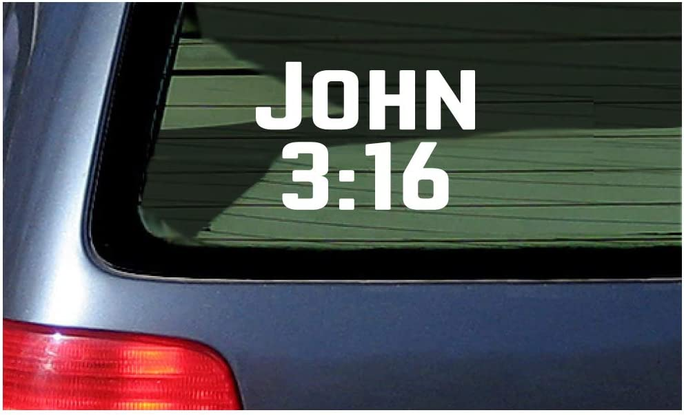 Limited Edition Small Large Custom Car Window Bumper Stickers Decals ref:2