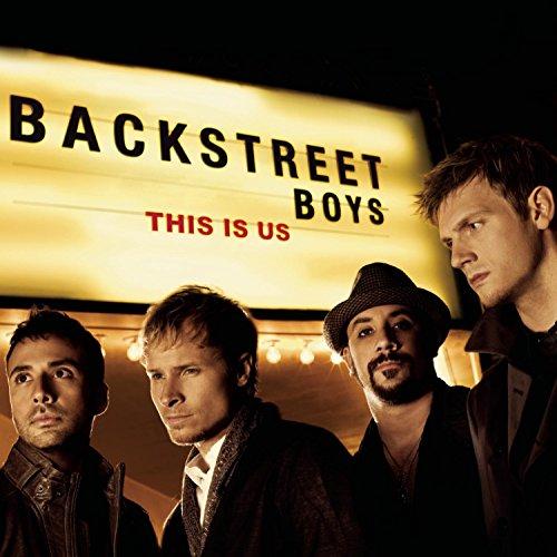 Backstreet Boys Album (This Is Us)