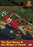 Man, Moment, Machine: The Red Baron & the Wings of Death by A&E HOME VIDEO by History