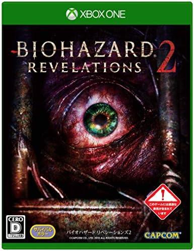 バイオハザード リベレーションズ2 - XboxOne