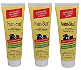 Tomlyn Nutri-Stat High-Calorie Dietary Dog & Cat Supplement, 4.25-oz tube (Pack of 3)